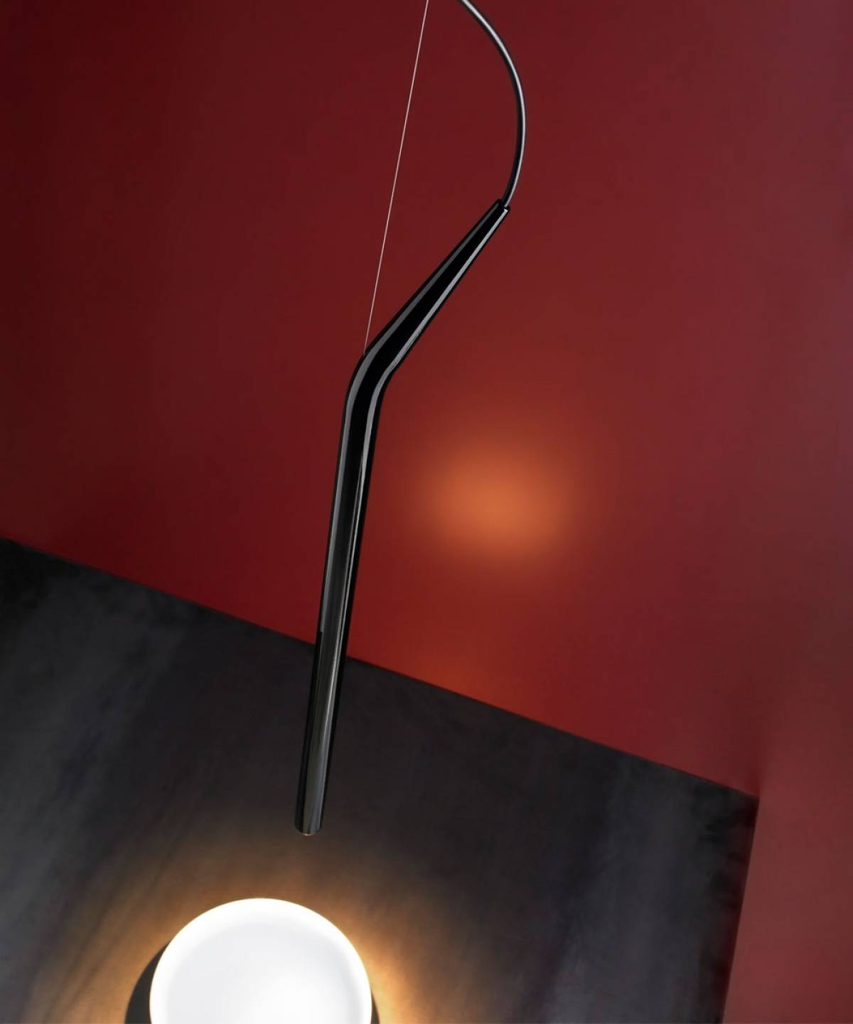 6 MiniMini suspension lamp Luceplan
